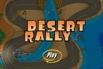 Looney Tunes Desert Rally game free online