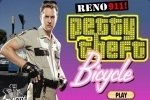 Reno 911 Petty Theft Bicycle game free online