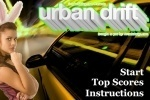 Urban Drift game free online