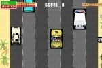 Highway Hunter game free online