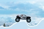 Ice Racer game free online