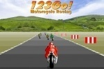 123 GO! Motorcycle Racing game free online