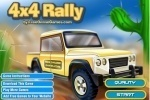 4x4 Rally game free online