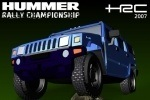 Hummer Rally Championship game free online
