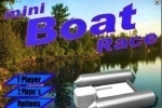 Mini Boat Race game free online