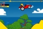 Hawaiian Race game free online