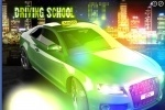 Driving School GT game free online