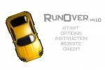 Run Over game free online