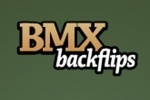 BMX Backflips game free online