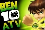 Ben 10 ATV game free online