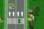 Ben 10 Race In Istanbul Park game free online