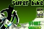 Ben 10 Super Bike game free online