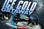 Batman - Ice Cold Getaway game free online