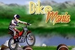 Bike Mania game free online