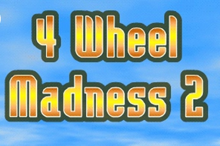 4 Wheel Madness 2 Game