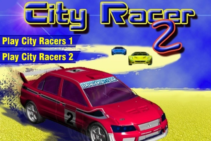 City Racer 2 Game