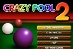 Crazy Pool 2 game free online