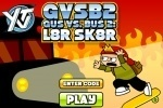 Gus Vs Bus 2 L8t Sk8tr game free online