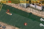 City Surfing game free online