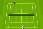 Tennis game free online