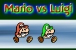 Mario Vs Luigi game free online