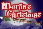 Merlins Christmas Adventures game free online