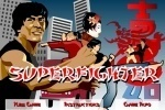 Jackie Chan - Super Fighter game free online