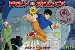 Jackie Chan Rely On Relics game free online