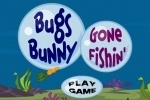 Bugs Bunny Gone Fishing game free online