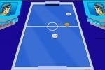 Electro Air Hockey game free online