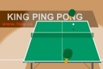 King Ping Pong 3d game free online