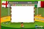 Cam Play Penalty Kick game free online
