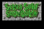 Teenage Mutant Ninja Turtles - Sewer Surf Showdown game free online