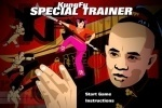 Kung Fu Special Trainer game free online