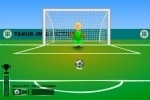 Penalty Shootout Game game free online