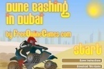 Dune Bashing in Dubai game free online