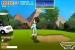 Everbody's Golf game free online