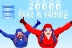 20000 Feet And Falling game free online
