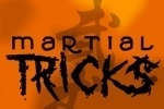 Martial Tricks game free online