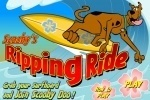 Scooby Doo Ripping Ride game free online