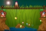 Fairy Fishing game free online
