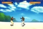 Capoeira Fighter 1 game free online