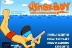 Fisher Boy game free online