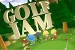 Golf Jam game free online