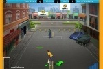 Stumped 6 Sixers Cricket game free online