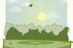 Sky Dive game free online