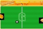 Garfield Tabby Tennis game free online