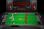 Coke Zero Retro Electro Football game free online