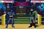 Batman Brawl game free online
