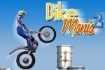 Bike Mania 2 game free online